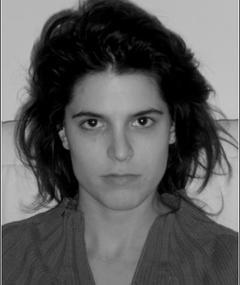 Photo of Irene M. Borrego