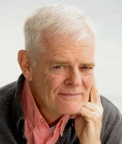 Photo of Paul Morrissey