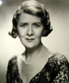Photo of Ruth Donnelly
