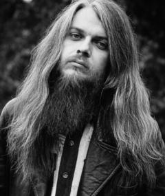 Photo of Leon Russell