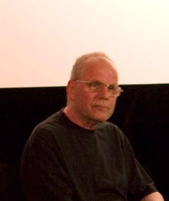 Photo of Reinhard Kahn