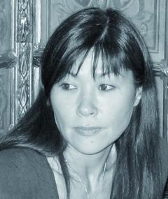 Photo of Fabienne Tsaï