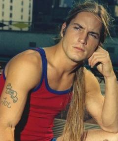 Photo of Joe Dallesandro