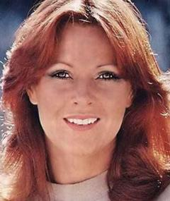 Photo of Anni-Frid Lyngstad