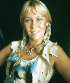 Photo of Agnetha Fältskog
