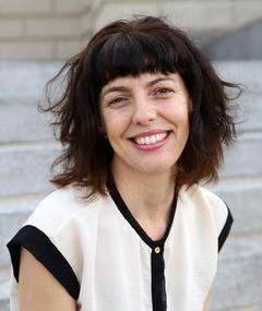 Alejandra Grinschpun का फोटो
