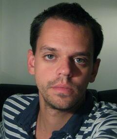 Photo of Cyprien Vial