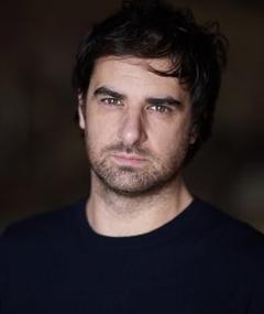 Photo of Grégory Montel