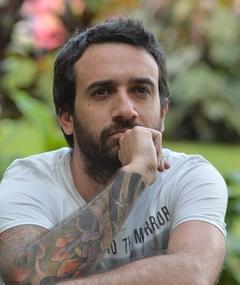 Photo of Carlos Melim