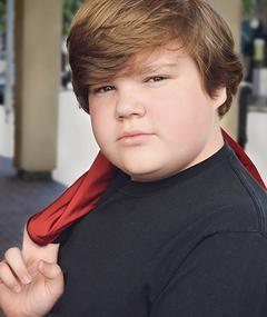 Photo of Jeremy Ray Taylor