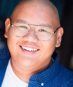 Photo of Jacob Batalon
