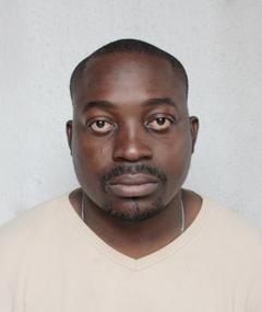 Photo of Roger Ngandu Kangudia