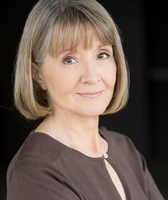 Photo of Marcia Bennett