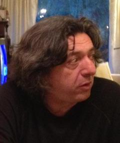 Photo of Boris Gortinski