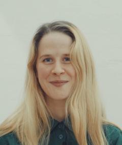 Maria von Hausswolff adlı kişinin fotoğrafı