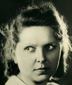 Photo of Vera Orlova