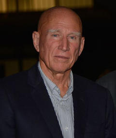 Photo of Sebastião Salgado