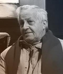Photo of Franco Gaudenzi