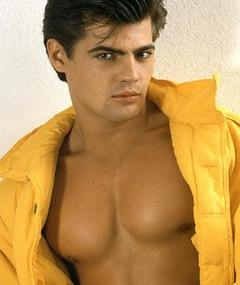 Photo of Jeff Stryker