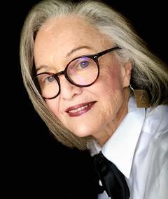 Photo of Doris McCarthy
