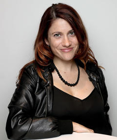 Photo of Jessica M. Thompson