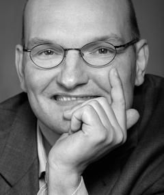 Photo of Oliver Schütte