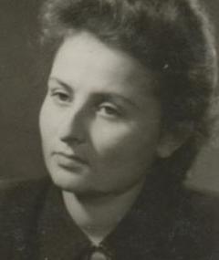 Photo of Zofia Dwornik