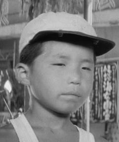 Photo of Shinji Tanaka