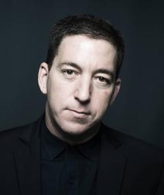 Foto af Glenn Greenwald