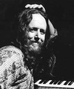 Photo of Keith Godchaux