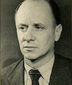 Photo of Viktor Rosov