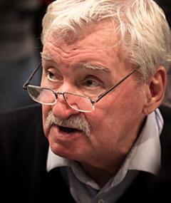 Photo of Igor Maslennikov
