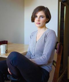 Photo of Amanda Knox