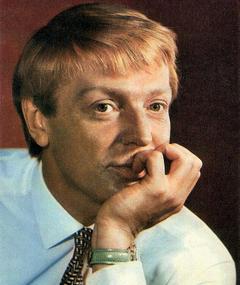 Photo of Oleg Strizhenov