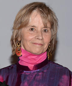 Photo of Pascale Chavance