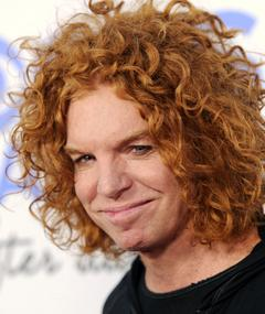 Photo of Carrot Top