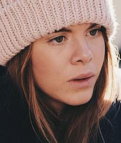 Photo of Lisa Teige