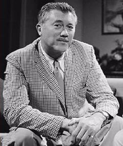 Photo of Leslie Charteris