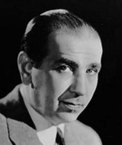 Photo of Paul L. Stein