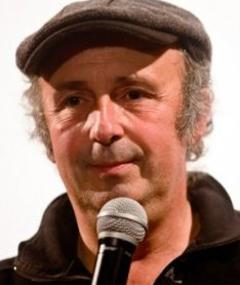 Photo of Gilles Balbastre