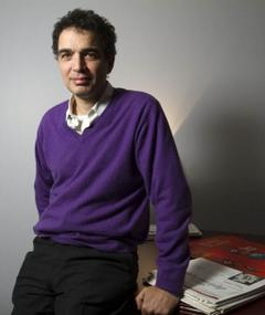 Photo of Serge Halimi