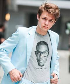 Photo of Ty Simpkins