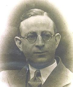 Photo of Louis Garfinkle