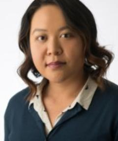 Photo of Julie Fong