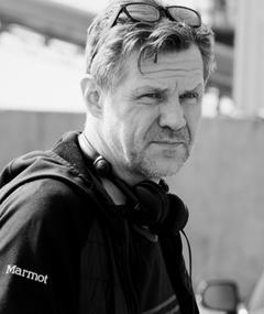 Photo of Henrik Georgsson