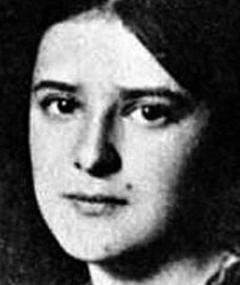 Photo of Stanislawa Przybyszewska
