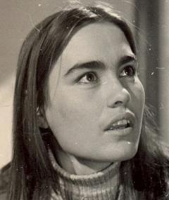 Photo of Elida Cangonji