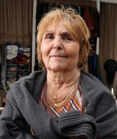 Photo of Paula Rego