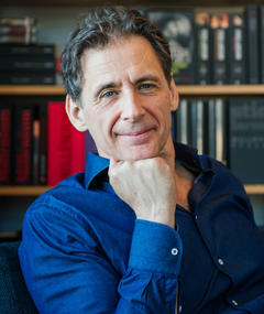 Photo of David Lagercrantz