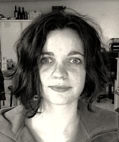 Photo of Aurélie Nolf